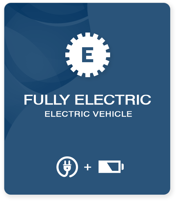 Yorkshire Fleet - Electric Cars - All Electric