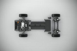 Automotive News - Volvo Electrical Vehicle Underpinnings - Yorkshire Fleet
