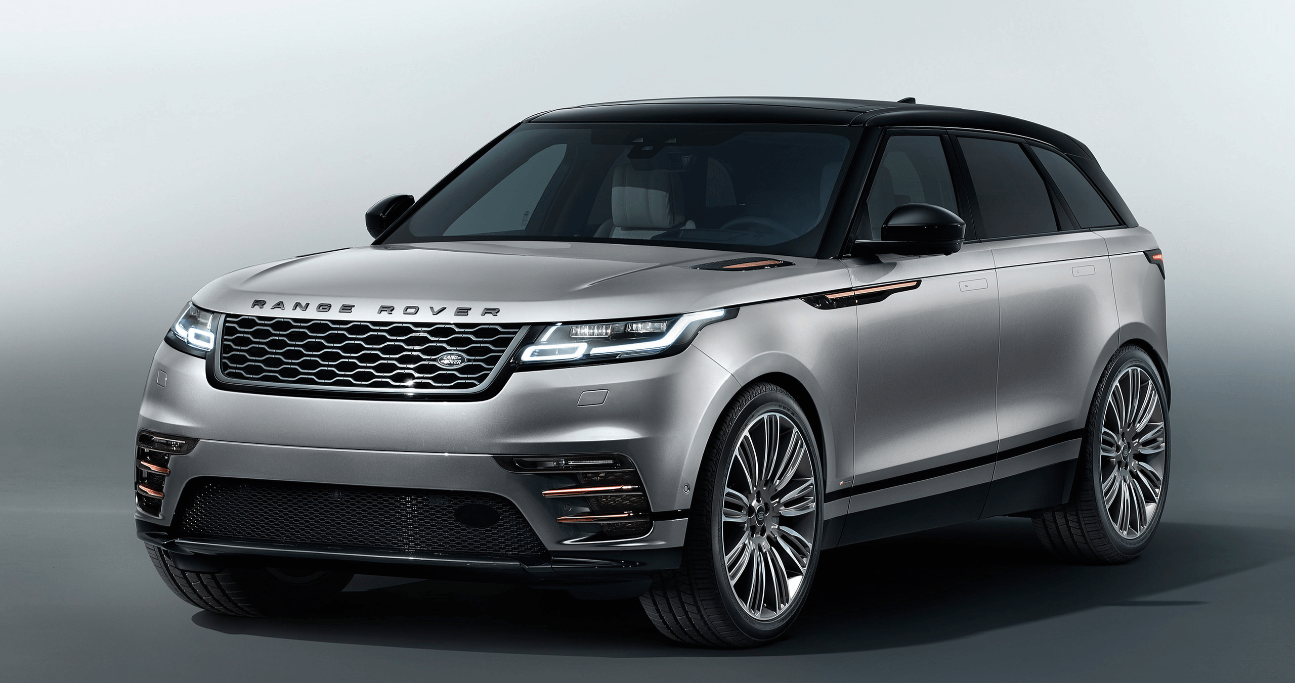 Range Rover Velar Lease Deal - Yorkshire Fleet
