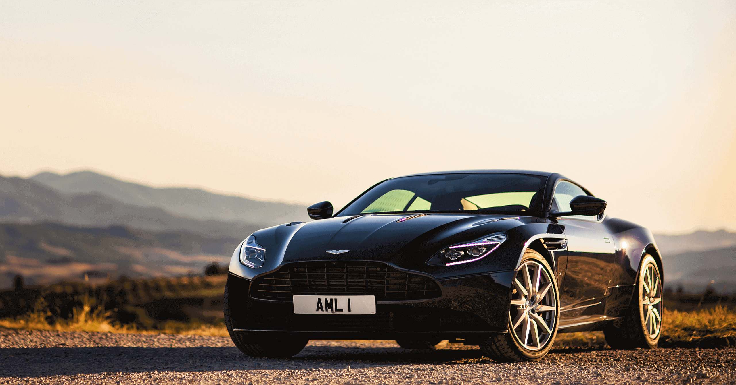 Automotive News – 22nd May – 28th May 2017 - Aston Martin DB11 - Yorkshire Fleet