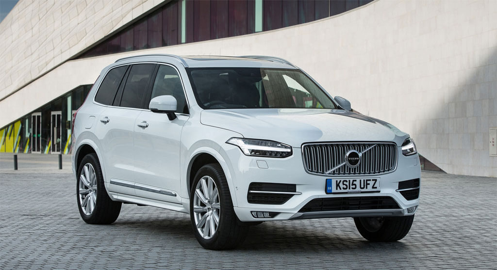 volvo xc90 lease deal yorkshire fleet. Black Bedroom Furniture Sets. Home Design Ideas
