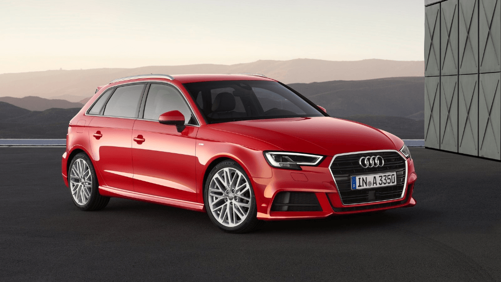 new 2018 audi a3 sportback lease deal yorkshire fleet. Black Bedroom Furniture Sets. Home Design Ideas