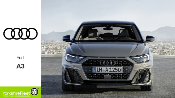 Cars To Look Out For In 2019 - Audi A3