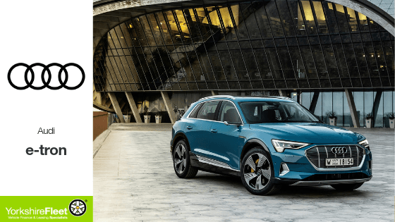 Cars To Look Out For In 2019 - Audi e-tron