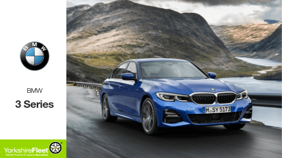 Cars To Look Out For In 2019 - BMW 3 Series