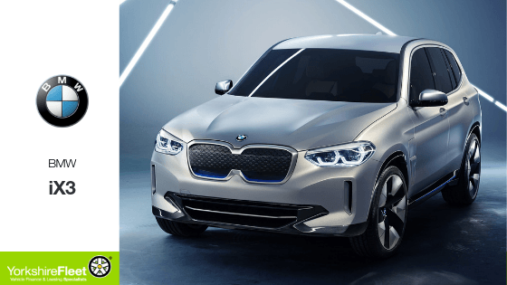 Cars To Look Out For In 2019 - BMW iX3