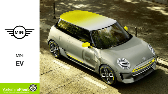Cars To Look Out For In 2019 - MINI EV