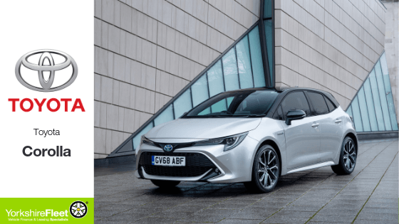 Cars To Look Out For In 2019 - Toyota Corolla