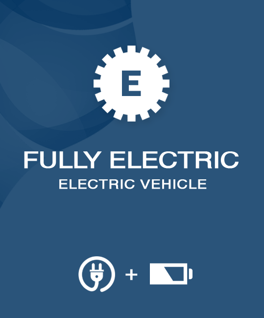 Yorkshire Fleet - Electric Cars - Fully Electric