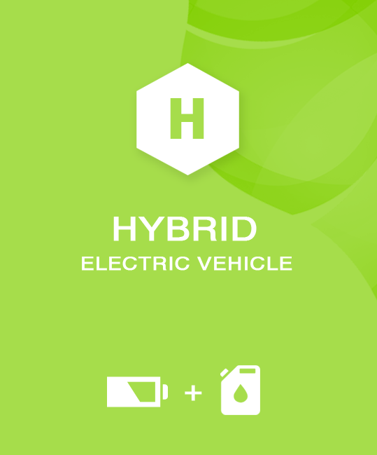 Yorkshire Fleet - Electric Cars - Hybrid